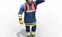 Test Fire Department 2