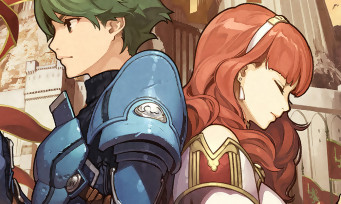 Fire Emblem Echoes : un long trailer fait le tour du jeu et de son gameplay