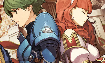 Test Fire Emblem Echoes Shadows of Valentia sur 3DS