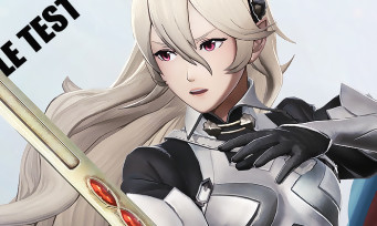 Test Fire Emblem Warriors : mariage réussi sur Nintendo Switch ?
