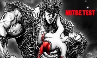 Test Fist of the North PS4 : Ken survivra-t-il encore à l'enfer ?
