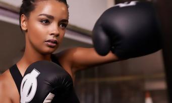 Fitness Boxing : une courte vidéo de gameplay pour commencer à brûler des calories sur Switch