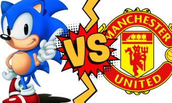 Football Manager : Manchester United attaque SEGA en justice
