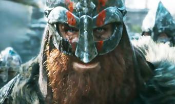 For Honor : des nouvelles images du jeu en attendant notre test