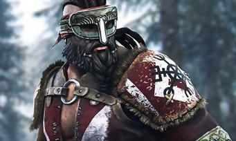 For Honor : le jeu bientôt disponible gratuitement sur Xbox One, PC et PS4