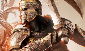 For Honor : le Shinobi et le Centurion font parler les armes en video