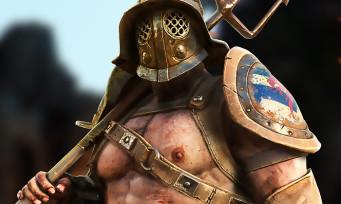 For Honor : le jeu a attiré plus de 10 millions de joueurs !