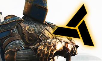 For Honor : du contenu Assassin's Creed à venir ? Un teaser donne rendez-vous