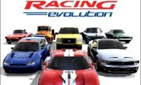 Test Ford Racing 2