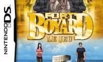 Test Fort Boyard : Le Jeu