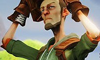 Fortnite : les premières images sous l'Unreal Engine 4