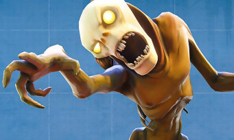 Fortnite : le jeu d'Epic Games de retour avec du gameplay