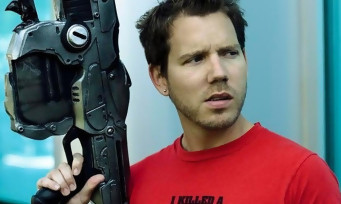 Fortnite : Cliff Bleszinski accuse Epic Games de lui mettre des bâtons dans les roues