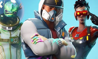 Fortnite : le mode Creative leaké avec plein d'informations, la relève de Minecraft ?