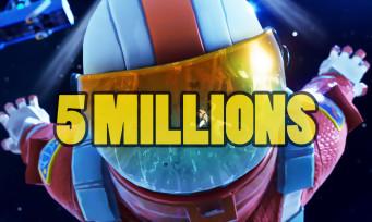 Fortnite : Pachter révèle que 5 millions de Battle Pass se sont vendus en un seul jour !