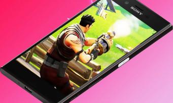 Fortnite : voici tous les smartphones Android compatibles, l'arrivée du jeu imminente !