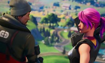 Fortnite : ça y est, le Chapitre 2 est officiellement disponible, un joli trailer pour le nouveau Passe de Combat