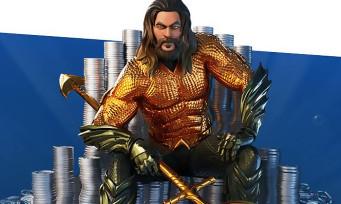 Fortnite : la Saison 3 du Chapitre 2 est dispo, le contenu détaillé et deux trailers avec Aquaman