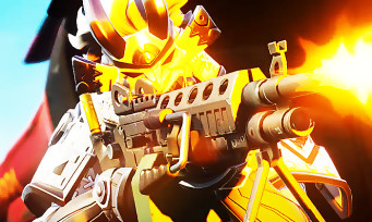 Fortnite : le battle royale affiche sa version PS5 dans ce nouveau trailer en 4K