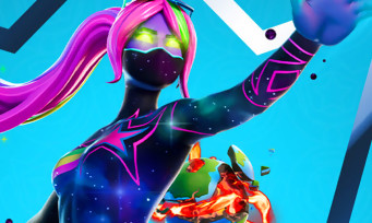Club Fortnite: paid membership, as expensive as Xbox Game Pass, arrives with Season 5