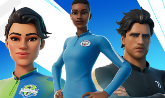 Fortnite: football arrives in the game with a Cup and a Pele Emote