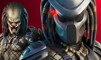 Fortnite : le Predator arrive dans le jeu, voici comment faire pour le débloquer