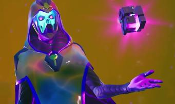 Fortnite : la Saison 8 Incubation est disponible, voici les nouveautés, Carnage est là