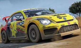 Forza Horizon 2 : le Rockstar Energy Car Pack présenté en vidéo