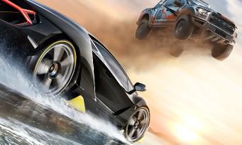 Forza Horizon 3 : la 4K arrive sur Xbox One X, et c'est pour très bientôt