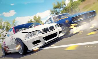 Forza Horizon 3 : on peut enfin y jouer en 4K sur Xbox One X, la preuve en vidéo