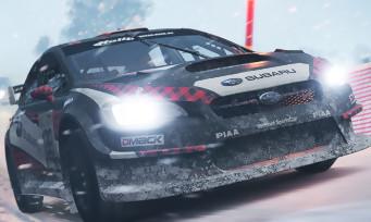 """Forza Horizon 3 : le DLC """"Blizzard Mountain"""" s'offre un trailer enneigé !"""