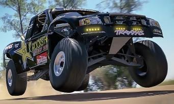 Forza Horizon 3 : le pack de voitures Rockstar Energy est disponible, la preuve en vidéo