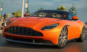 Forza Horizon 3 : un trailer pour annoncer l'arrivée imminente du pack de voitures Playseat
