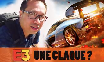 Forza Horizon 4 : on l'a testé sur des sièges baquets monté sur vérin, nos impressions + Vlog