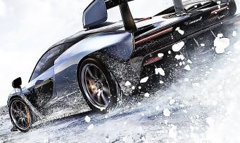 Forza Horizon 4 met le turbo à la gamescom 2018, du gameplay et deux packs Xbox One