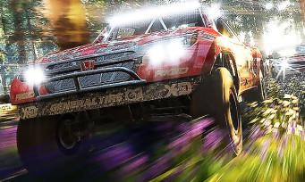Forza Horizon 4 : le premier DLC majeur du jeu annoncé au X018, il va y avoir des orages et des aurores boréales