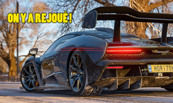Forza Horizon 4 : nos nouvelles impressions après 2h de jeu sur les routes anglaises