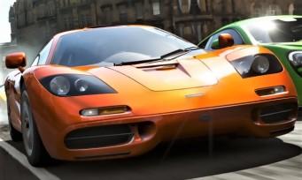 Forza Horizon 4 : voici la taille des fichiers du jeu, il va falloir faire de la place !