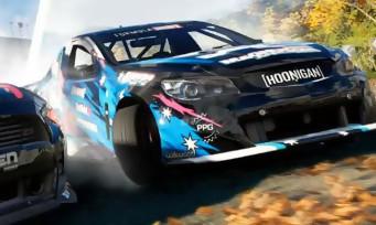 """Forza Horizon 4 : le mode """"Super7"""" arrive, créer ses propres parcours est enfin possible"""