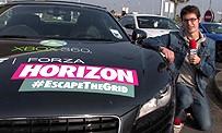 Forza Horizon : on a piloté les Supercars du jeu pour de vrai !