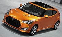Forza Motorsport 4 - Trailer Hyundai Veloster