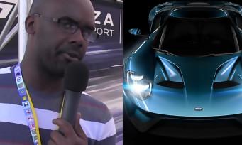 Forza Motorsport 6 : on a vu le jeu tourner sur Xbox One et on a pris une claque !