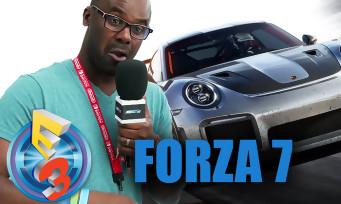 Forza Motorsport 7 : on y a joué en 4K 60fps sur Xbox One X, une claque graphique ?