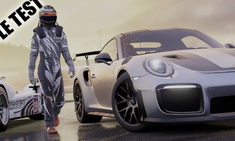 Test Forza Motorsport 7 : l'ultime simu automobile sur Xbox One X