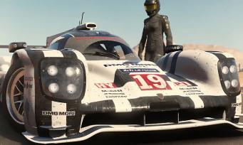 Forza Motorsport 7 : 4K native, HDR et 60fps, la vidéo pour montrer la puissance de la Xbox One X