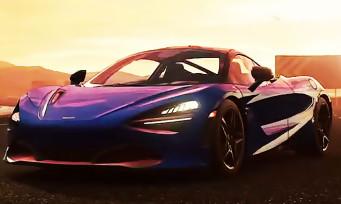 Forza Motorsport 7 : un partenariat avec Top Gear annoncé, de nouveaux bolides dans le tas
