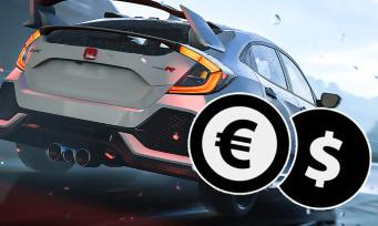 """Forza Motorsport 7 : les développeurs suppriment les loot boxes, """"une source de controverse"""""""
