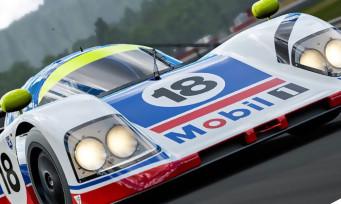 Forza Motorsport 7 : une grosse mise à jour qui apporte du contenu, découvrez lequel