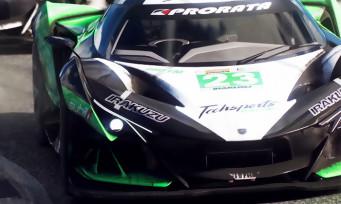 Forza Motorsport : un somptueux trailer en 4K pour annoncer le retour de la saga sur Xbox Series X