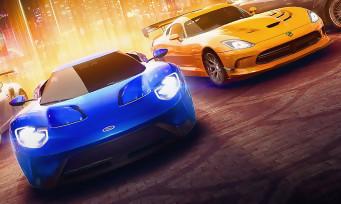 Forza Street : un trailer de lancement pour célébrer la sortie du jeu sur iOS et Android